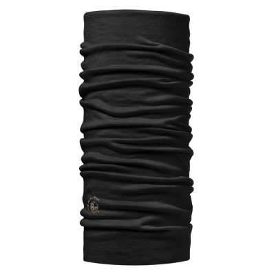 Image of   Buff Lightweight Merino - Black