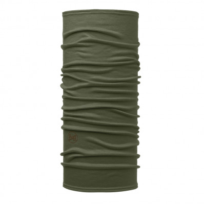 Image of Buff Lightweight Merino - Solid Forest Night