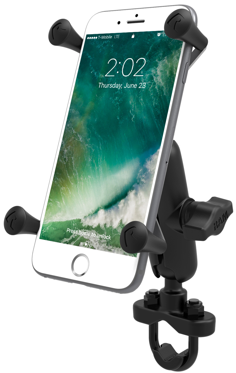 Image of RAM Mount X-grip Smartphone holder sæt - Large